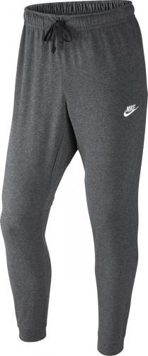 Nike Spodnie męskie M NSW Pant CF JSY Club szare r. S (804461 071)