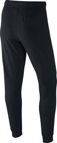 Nike Spodnie męskie Nsw Pant Cf Jsy Club czarne r. S (804461 010)