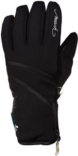 REUSCH Rękawice Lore STORMBLOXX™ czarne r. 7 (46/31/102)