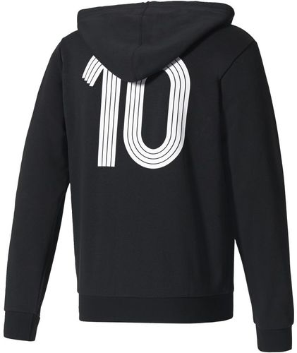 Adidas Bluza adidas Tango SWT FZ JK AZ9720 AZ9720 czarny M