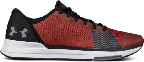 Under Armour Buty Showstopper czerwone r. 44 (1295774-600)