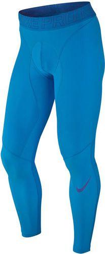 Nike Spodenki męskie Hyper Compression TGT niebieski r. L (646368 415)