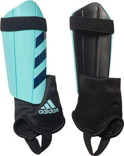 Adidas Nagolenniki Ghost Reflex niebieskie r. L (BR5372)