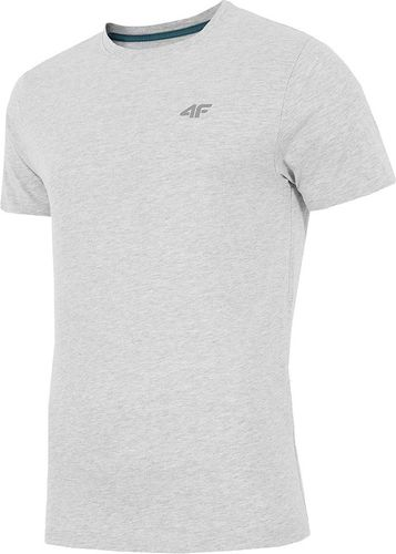 c0c26dcbb66 4f T-Shirt męski 1951 szary r. XXXL (H4Z17-TSM001) w Sklep-presto.pl