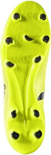 Adidas Buty męskie X 17.3 FG żółte r. 43 13 (S82366) do porównania ID produktu: 1570238