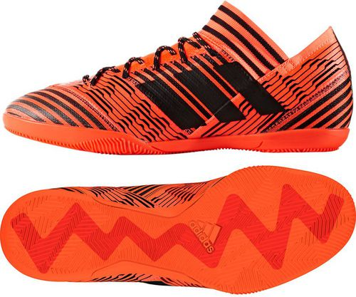 Adidas Buty męskie Nemeziz Tango 17.3 IN kolor pomarańczowy r. 39 1/3 (BY2815)