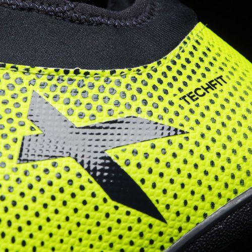 Adidas Buty męskie X Tango 17.3 TF żółte r. 41 13 (CG3727) do porównania ID produktu: 1570868