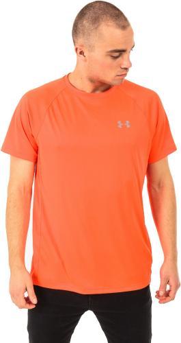 Under Armour Koszulka męska Run Short Sleeve T-Shirt Phoenix Fire r. XL (1289681296)