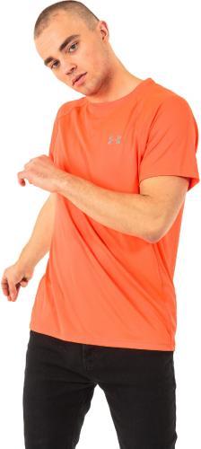 Under Armour Koszulka męska Run Short Sleeve T-Shirt Phoenix Fire r. L (1289681296)
