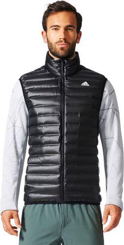 Adidas Kamizelka męska Varilite Vest czarna r. XL (BS1563)