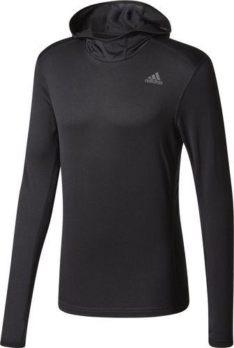61dff9714e47c Adidas Bluza męska RS Clima Hoodie czarna r. L (BP8033)