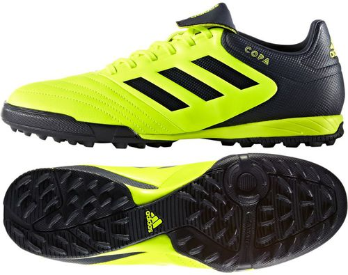 66eed99faa2e4 Adidas Buty piłkarskie Copa Tango 17.3 TF żółte r. 46 2/3 (BB6099) w ...
