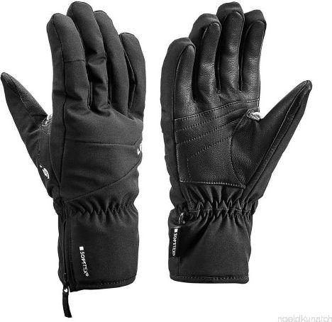 LEKI Rękawice narciarskie Shape S black r. M