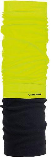 Viking Chusta wielofunkcyjna damska Polartec Outside 2245 czarno-żółta (420/19/2245/64)