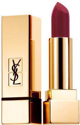 YVES SAINT LAURENT Rouge Pur Couture The Mats szminka do ust 212 Alternative Plum  3.8ml