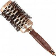 Olivia Garden Nano Thermic Contour Thermal Collection Hairbrush szczotka do włosów NT-C22