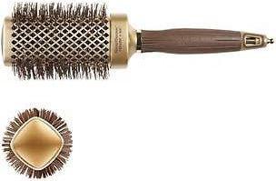 Olivia Garden Nano Thermic Ceramic+Ion Shaper Collection Hairbrush szczotka do włosów NT-S40