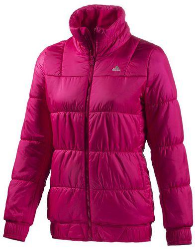 Adidas Kurtka damska Adistar LT Jacket różowa r. S (M65987)