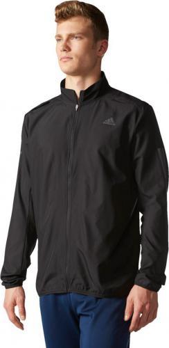 Adidas Kurtka Response WIND kolor czarny r. S (S98103)