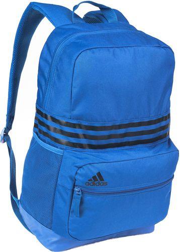 Adidas Plecak  Sports Backpack Medium 3 stripes niebieski  (AY5401)