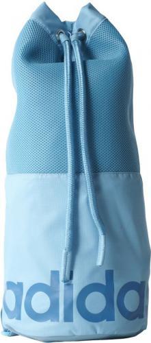 Adidas Plecak  Women Linear Performance Seasack  niebieski  (AY5213)