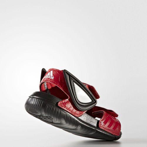 f6e60877256cd Adidas Sandały adidas Spider Man AltaSwim BY2610 BY2610 czerwony 20 - BY2610.  Cena: