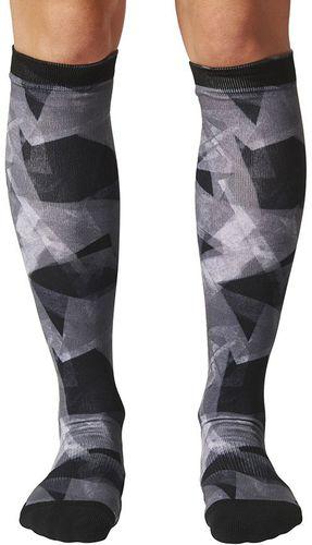 Adidas Skarpety CL KN W G TC szare r. 37-39 (BS1764)