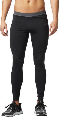 Adidas Spodnie męskie RS CW Tight M czarny r. M (BS4690)