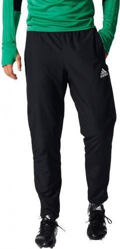 Adidas Spodnie męskie Tiro 17 Woven Pant czarny r. XS (AY2861)