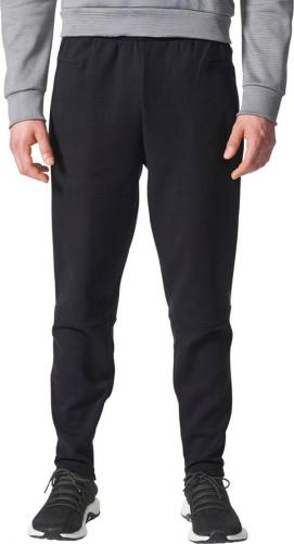 Adidas Spodnie męskie ZNE Pant 2  czarny r. S (BR6816)