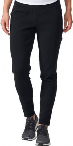 Adidas Spodnie ZNE Slim Pant czarne r. S (BR1900)