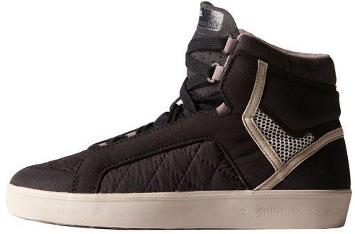 Adidas Buty damskie Stella McCartney Discosura Hiker czarne r. 39 1/3 (M29783)