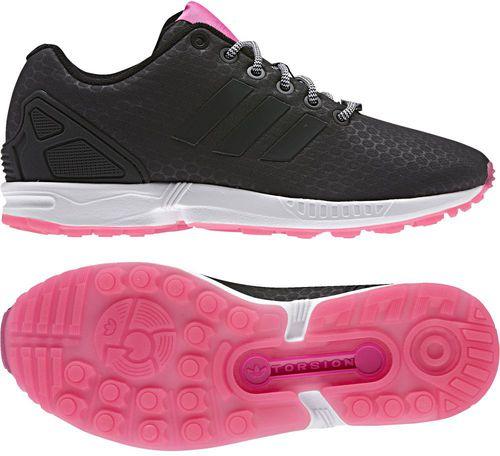 Adidas Originals Buty damskie Originals ZX Flux W czarne r. 40 (BB2254) do porównania ID produktu: 1578875