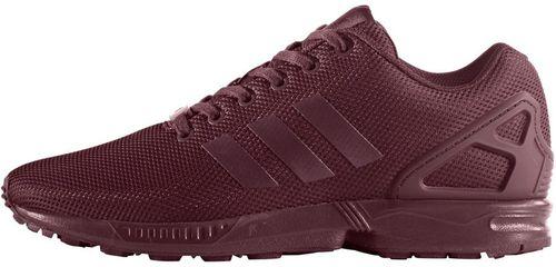 buty adidas zx flux czerwone męskie