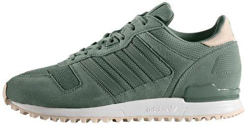 adidas zx 700 damskie zielone