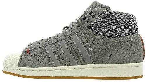 Adidas Originals Buty męskie Originals Pro Model BT szare r. 44 (AQ8160)