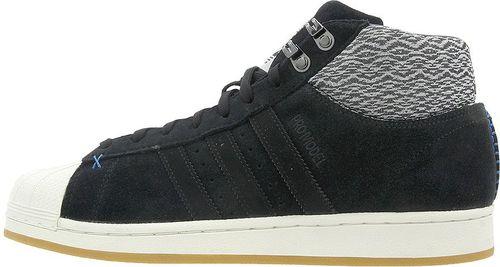 Adidas Buty męskie Originals Pro Model BT czarne r. 44 2/3 (AQ8159)