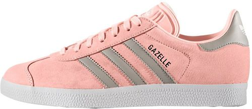 adidas gazelle damskie różowe