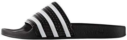 Adidas Klapki unisex Originals Adilette czarne r. 40.5 (280647)
