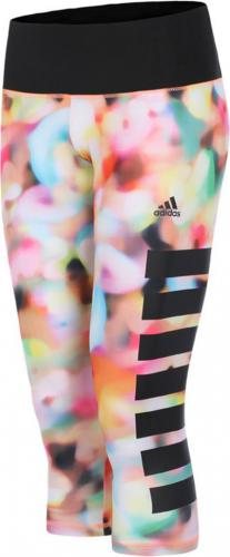 Adidas Legginsy Ais Tight B multikolor r. M (S12119)