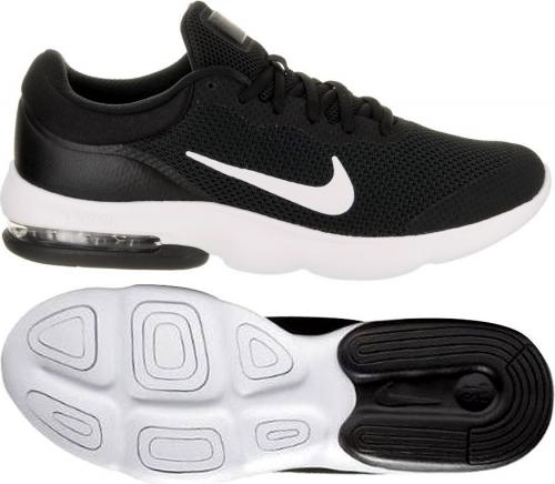 Nike Buty męskie Air Max Advantage czarne r. 41 (908981-001)