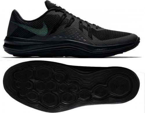 Nike Buty damskie Lunar Exceed TR MTLC czarne r. 40 (921718-001)
