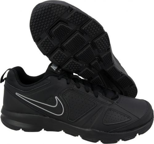 Nike Buty męskie T-Lite XI czarne r. 42 (616544-007)