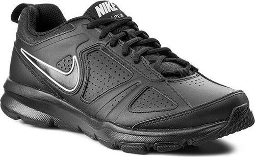 Nike Buty męskie T-Lite XI czarne r. 46 (616544 007)