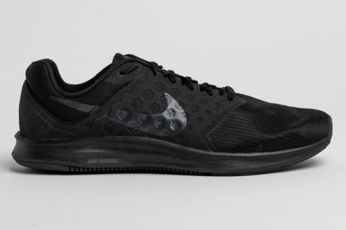 Nike Buty męskie Downshifter 7 czarne  r. 44 ( 852459 001)
