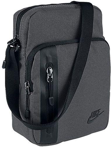 Nike NIKE CORE SMALL ITEMS 3.0 - Saszetka na ramię szara - 16429