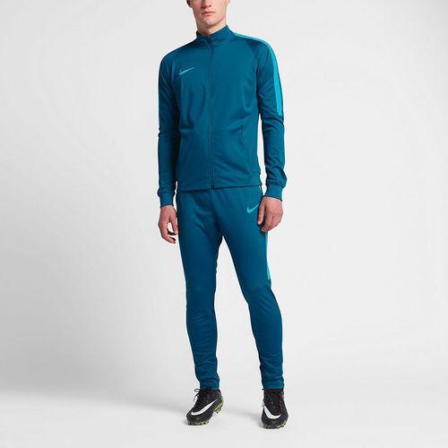 Nike Dres męski Football Track Suit niebieski r. M (807680 457)