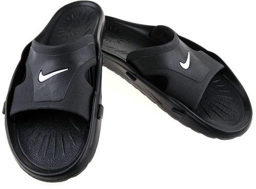 Nike Klapki Nike Getasandal 810013 011-S 810013 011-S czarny 40 - 810013 011-S