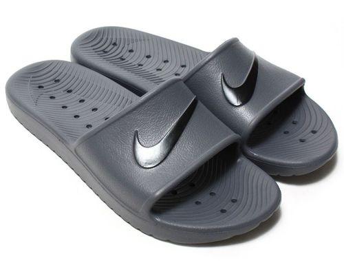 Nike Klapki męskie Kawa Shower czarny r. 44 (832528 010)
