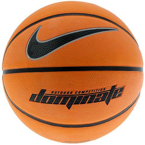 Nike Piłka koszykowa Nike Dominate BB0360 801 BB0360 801 brązowy 6 - BB0360 801